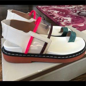 Marni Sandals (last season)